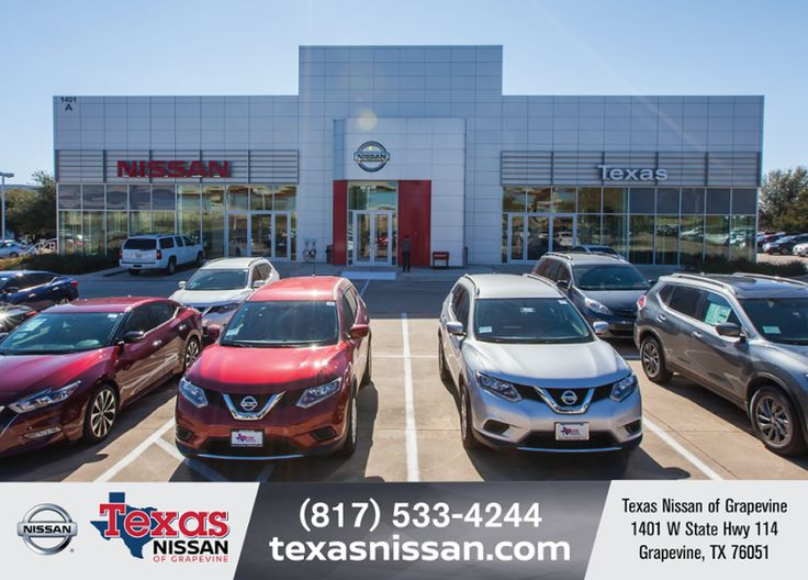 Texas Nissan of Grapevine Customer Review  Joab Jasso was an amazing sales person was fast and professional about all our questions.  I would recommend all my friends and family to Texas Nissan thanks guys      Julio, https://deliverymaxx.com/DealerReviews.aspx?DealerCode=OOIB&ReviewId=58243  #Review #DeliveryMAXX #TexasNissanofGrapevine