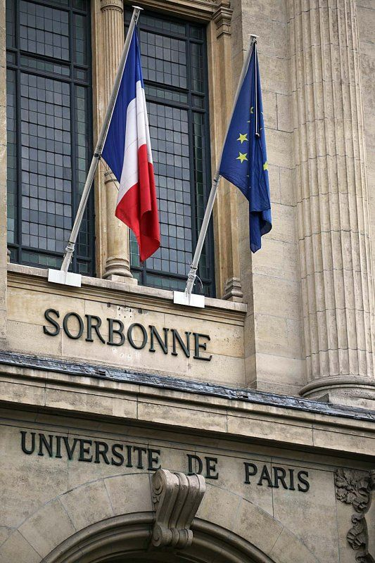 La Sorbonne, Paris, France. La Sorbonne, Paris,France. Here graduated my Grand grandfather long ago... http://www.english.paris-sorbonne.fr/the-university/photo-video/ https://www.youtube.com/watch?v=odZJ6Osrc_Q https://www.youtube.com/watch?v=gSbzxB24GNU https://www.youtube.com/user/UnivParisSorbonne4 https://www.youtube.com/watch?v=QdFWhYhtFEM https://www.youtube.com/watch?v=XTr_pNM10Mc https://www.youtube.com/watch?v=hWo-43ObCP8