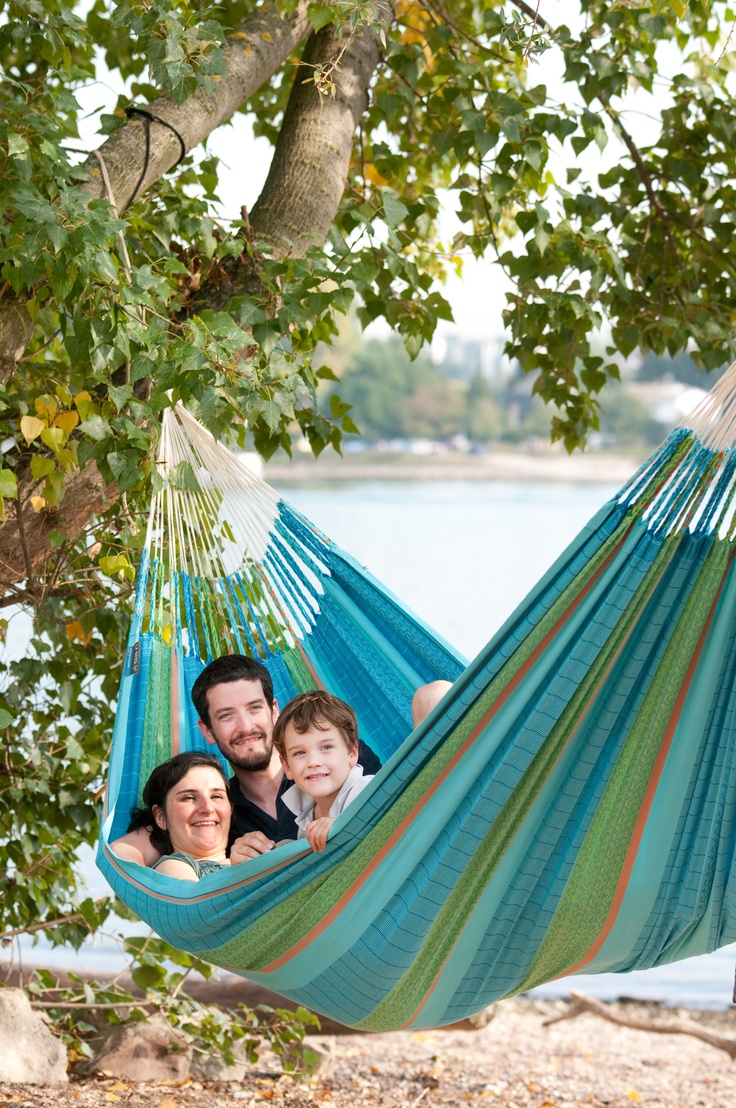 Hammock Shop - Organic Cotton Family Hammock Looking for something to help  mum relax this Mother's Day? Our Colombian organic cotton family hammocks  are ... - 65 Best Hangmat Ideeën Images On Pinterest Hammocks, Hanging