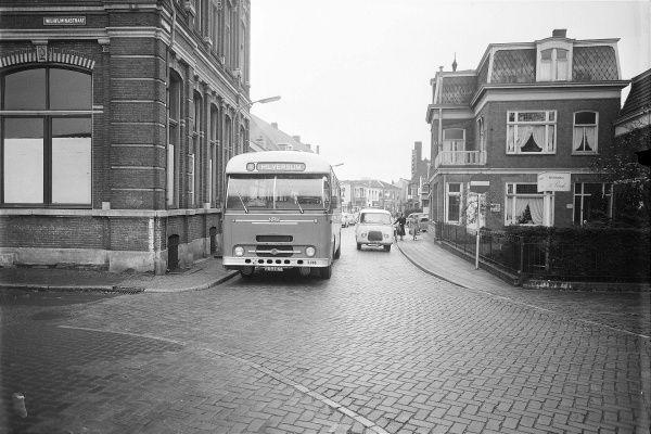 Hilversum - Wilhelminastraat