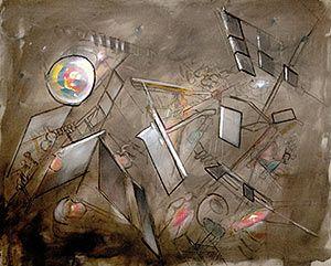 "Jota Castro, ""Europa Agricola II"", 1999"