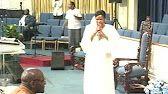 Dr. Juanita Bynum - God of the Last Hour - YouTube