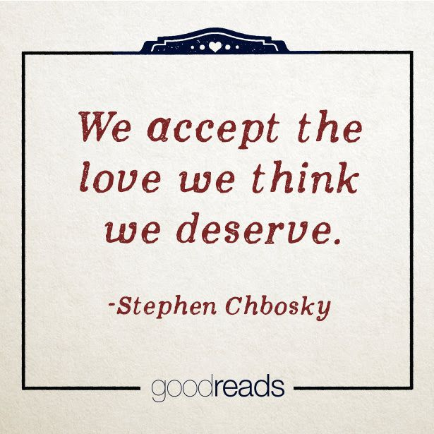 Stephen Chbosky | Most Popular Quotes On Goodreads In 2013