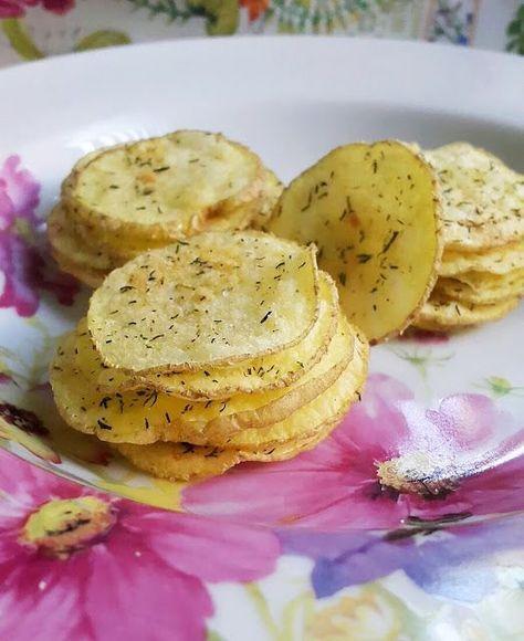 como hacer patatas al microondas recetas sanas