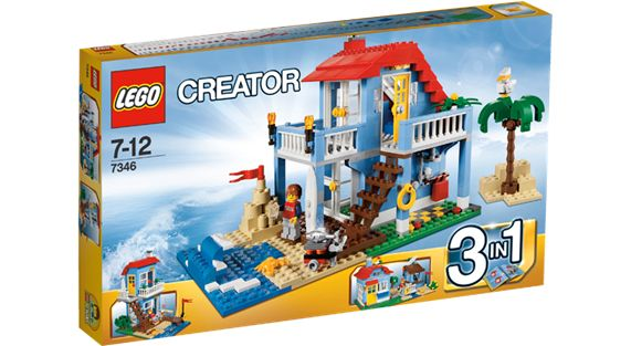 "LEGO-CREATOR-7346-huset-vid-havet?id=889687&vid=155002&tab=tabStockStatus | Leksaker från TOYS""R""US"