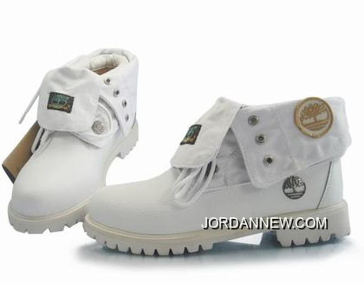 http://www.jordannew.com/cheap-timberland-men-roll-top-boots-all-white-best-awybmg.html CHEAP TIMBERLAND MEN ROLL TOP BOOTS ALL WHITE BEST AWYBMG Only $104.03 , Free Shipping!