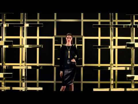 """Louis Vuitton presents the Emprise Jewellery and Watch Collection. For his jewerly and watches campaign, Louis Vuitton asked Slowdance and Surface To Air Studio to direct a beautiful video called """"Emprise"""" and entirely made on a mise en abyme. With a song by Gesaffelstein – """"Aleph"""", the video takes us into the elegant brand's universe."""