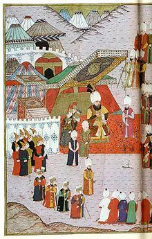 Mehmed III - Wikipedia, the free encyclopedia