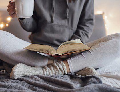 Лучшая книга для вашего сегодняшнего настроения? Давайте подберём