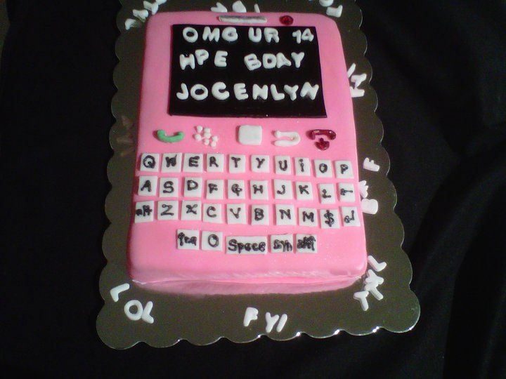 Birthday Cake Ideas For Tween Girl Dmost for