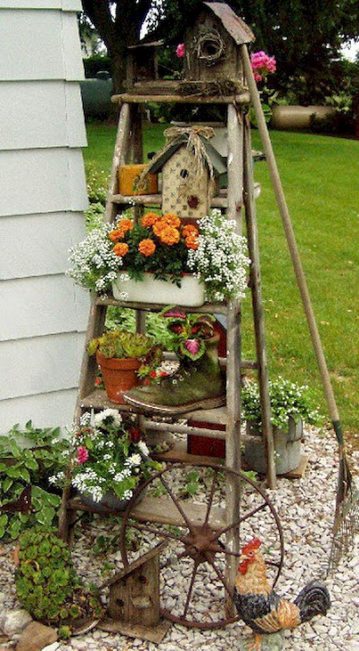 20 best gardening images on Pinterest | Vegetable garden, Backyard ...