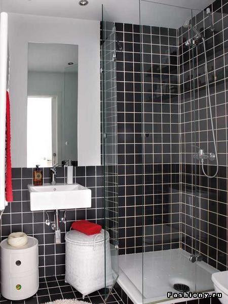 Три интерьера маленьких квартир / фото современного интерьера квартир