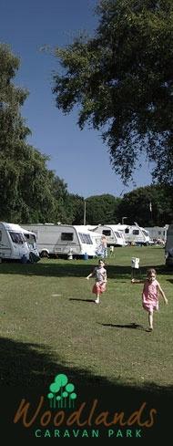 Woodlands Caravan Park Holt Road Upper Sheringham Norfolk NR26 8TU 01263 823802