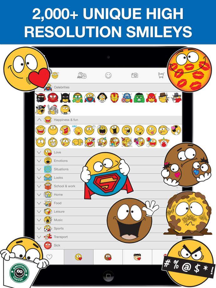 54caa2cacff60bdda5adfc34c44323d0 best emoji apps