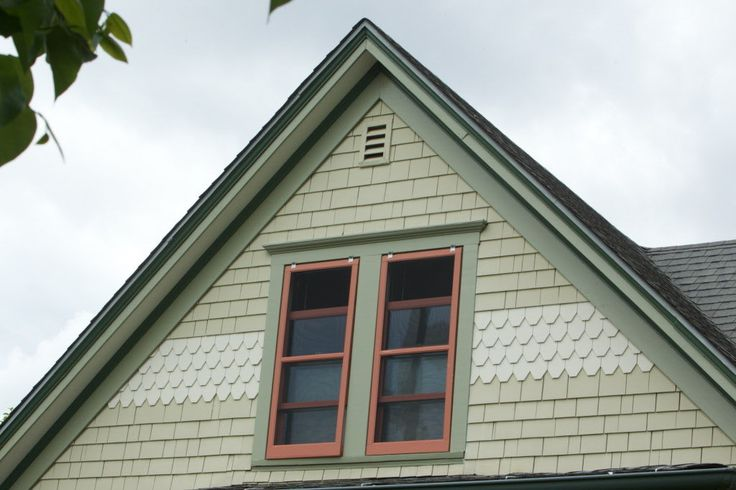 Curb appeal revamping an old bungalow exterior window for Craftsman exterior trim details