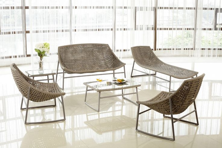 Nice Outdoor Steel Chairs for Patios and Contemporary Outdoor Chaise Lounge from Machine Woven Rattan also Crystal Flower Vase on Square Glass Top Coffee Table from Backyard Patio Ideas