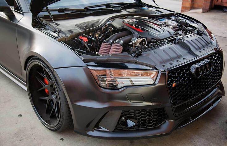 Pin On Audi A7