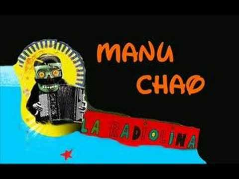 J'ai besoin de la lune - Manu Chao. One of his best songs ♥