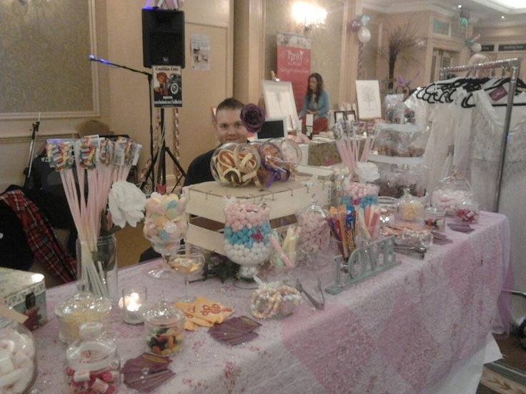 Side view of my table xx