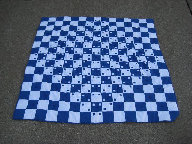 774 best 3D quilt blocks and quilts... images on Pinterest ... : 3d quilts - Adamdwight.com