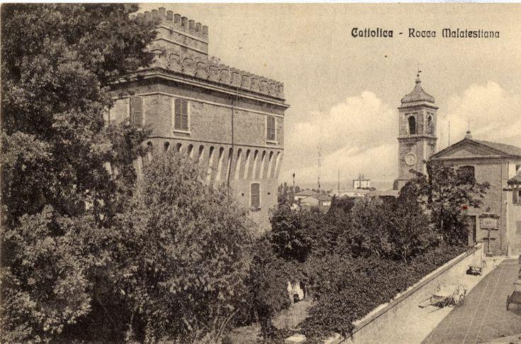 Rocca Malatestiana di Cattolica