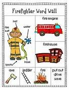 ... Fire Safety on Pinterest | Preschool, Fire Safety Crafts and Preschool