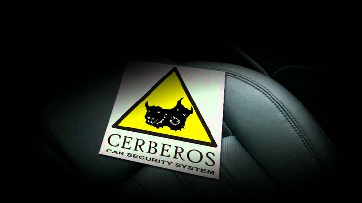 Animáció készítés - Cerberos - Car Safety System (2010)