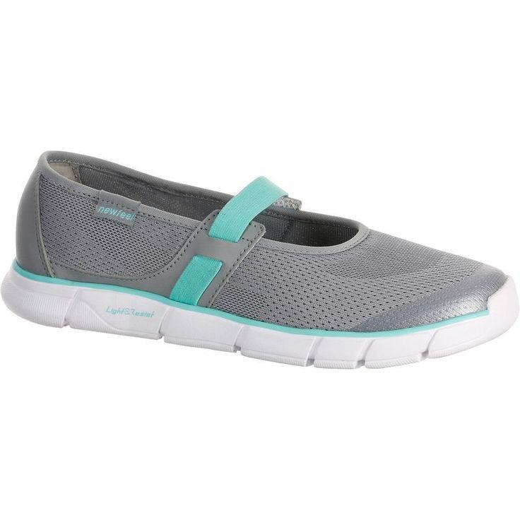Gyaloglás Gyaloglás - Soft 520 női cipő NEWFEEL - Sportgyalogló cipők és kiegészítők