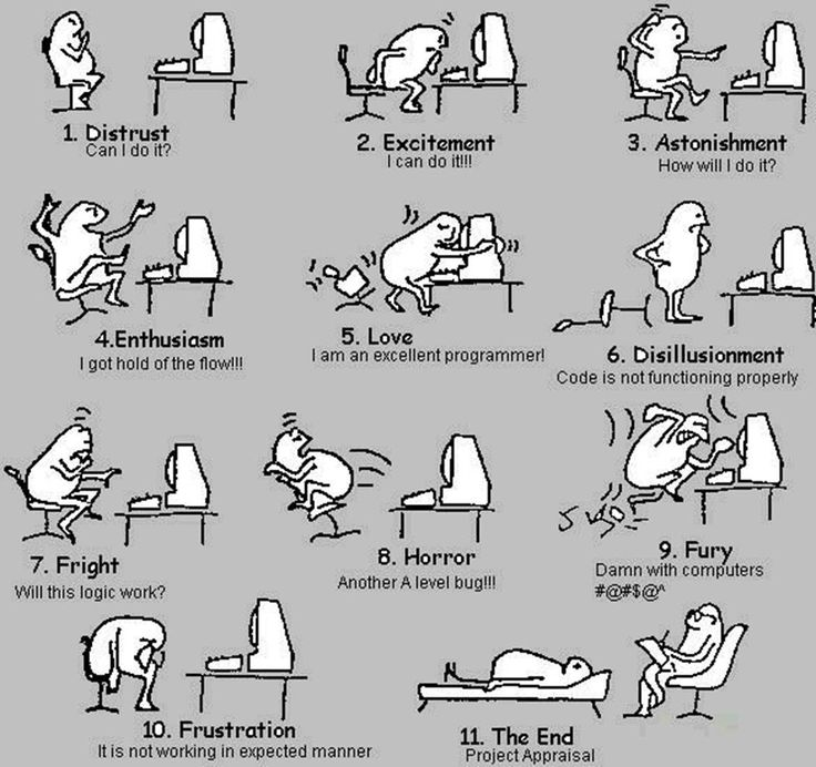 15 best Programming Humor images on Pinterest