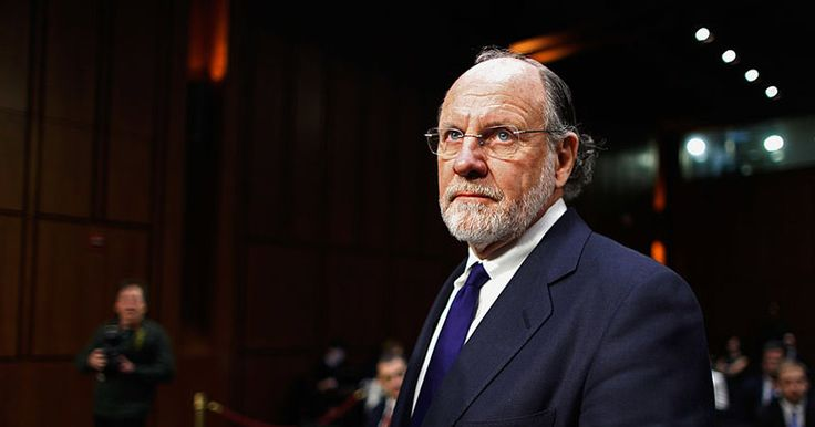 Jon Corzine to Pay $5 Million for Role in Collapse of MF Global: CFTC order largely bars former New Jersey governor from trading client money in commodities, other commission-regulated assets