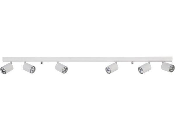 EYE SPOT white 6 6607 Nowodvorski Lighting - Sklep z oświetleniem
