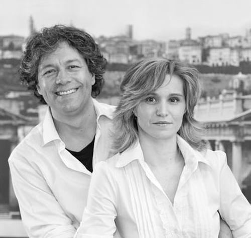 I Nostri gestori Renzo e Lucia