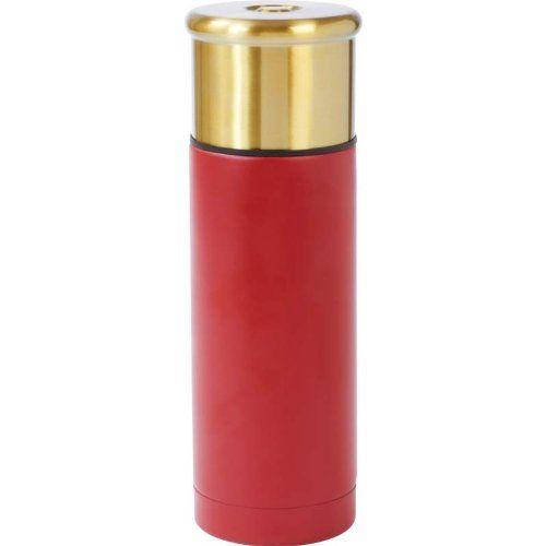 Classic Safari Shotgun Shell Style Stainless Steel Flask Classic Safari http://www.amazon.com/dp/B00HKFFSU0/ref=cm_sw_r_pi_dp_dJvEub1ZCXW9H