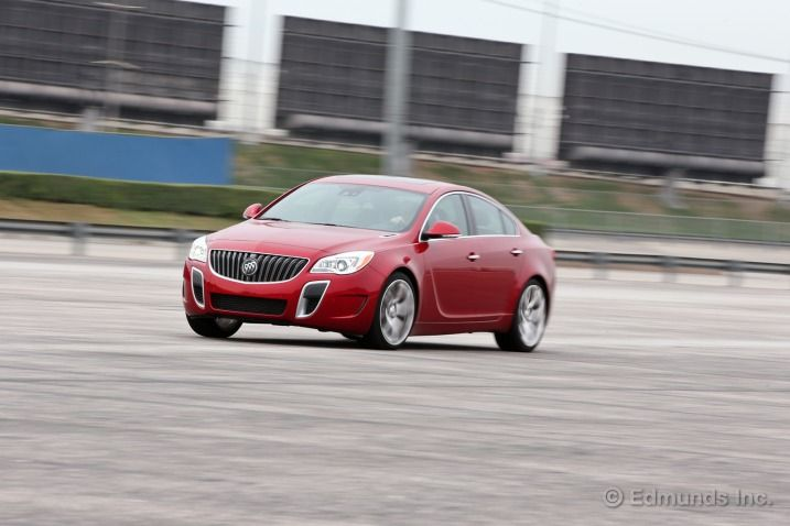 Pin On Buick Reviews By Edmunds