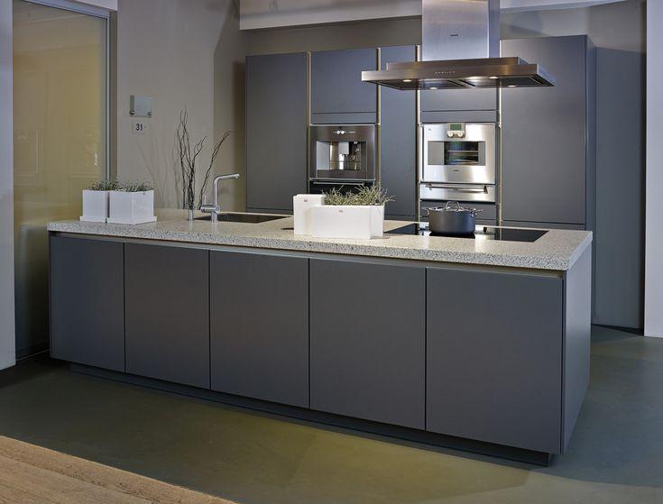 SieMatic keukens in Duitsland? SieMatic keuken op maat!