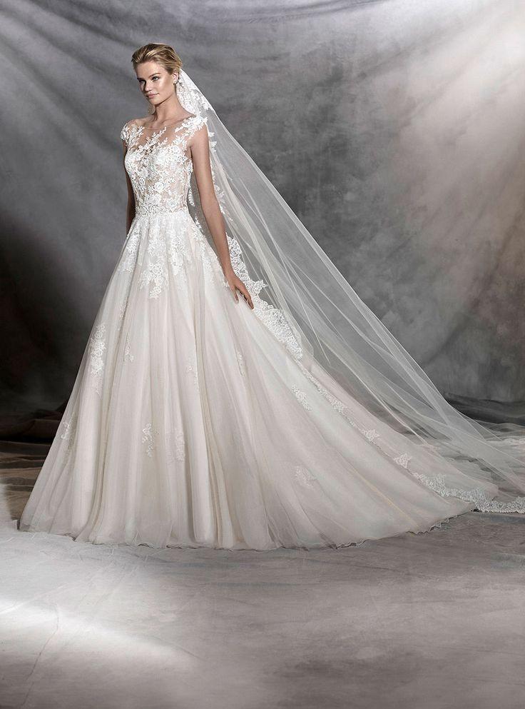 Luv Bridal - Pronovias - Bridal gown