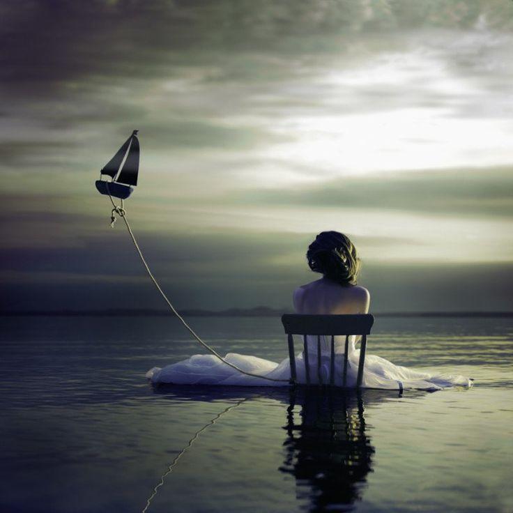 мир в одиночестве картинки снасти приходится