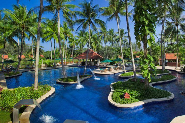 NewPix.ru - Медовый месяц. 10 популярных мест Тайланд