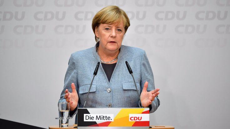 Bundestagswahl: Wie viel Schuld hat Angela Merkel am AfD-Erfolg? - Politik Inland - Bild.de