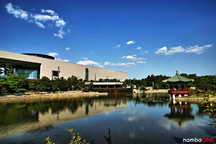 nambaONE :: 대한민국의 역사가 살아 숨 쉬는 곳 서울 국립중앙박물관 ▶야외편