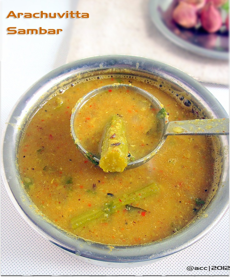 136 best tamil food images on pinterest indian food recipes arachuvitta sambar indian vegetarian recipesindian forumfinder Image collections