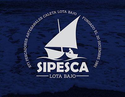 "Check out new work on my @Behance portfolio: ""Logo Sindicato Pescadores Artesanales"" http://on.be.net/1urb1LK"