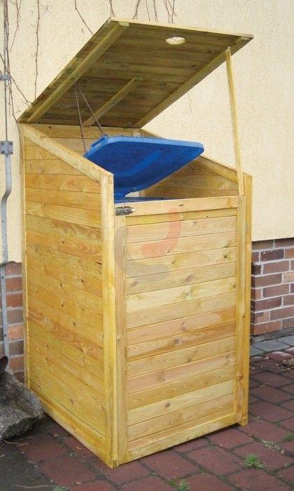 Enkele Containerberging - LoRas.nl