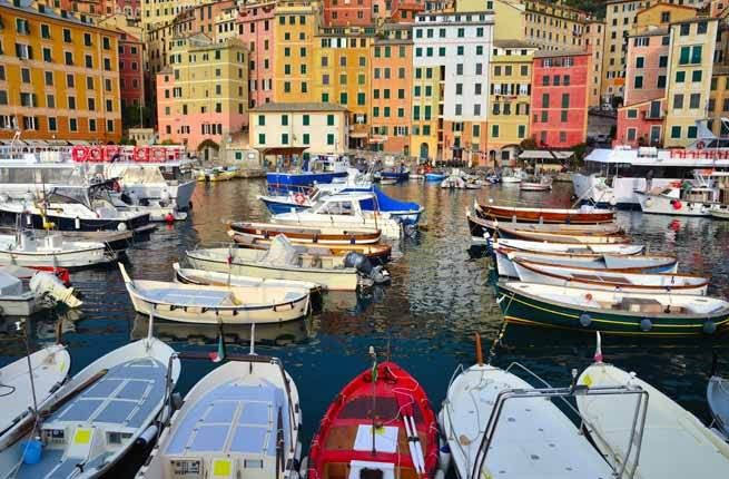 20 Gorgeous Seaside Towns In Italy | Fodor's