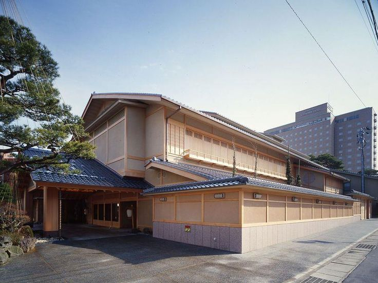 Kanazawa Kinjohro Japan, Asia Ideally located in the prime touristic area of Kanazawa City Center, Kinjohro promises a relaxing and wonderful visit. Both business travelers and tourists can enjoy the hotel's facilities and services. Fax machine, wheelchair accessible, facilities for disabled guests, luggage storage, car park are on the list of things guests can enjoy. Each guestroom is elegantly furnished and equipped with handy amenities. Recuperate from a full day of sightse...