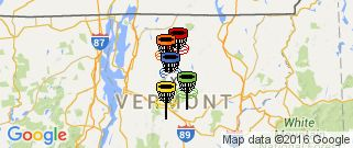 Center Chains DGC in Waterbury Center, VT - Disc Golf Course Review