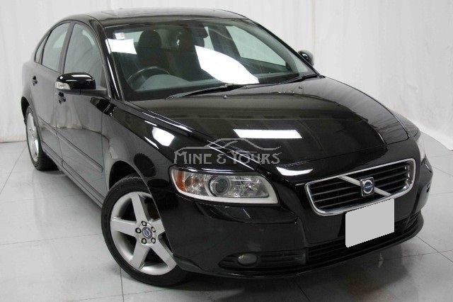 2008 #Volvo #S40 2.4i (Code 1954) 1 owner. 2435cc. #Automatic Visit our website. www.mymotors.com.hk/vehicle_view.php?id=2047 Like our fanpage. Thanks. www.facebook.com/MYmotors #cars #MYM #MYMCars #HongKong #HK #Black