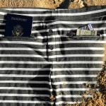 Clever Travel Companion Underwear