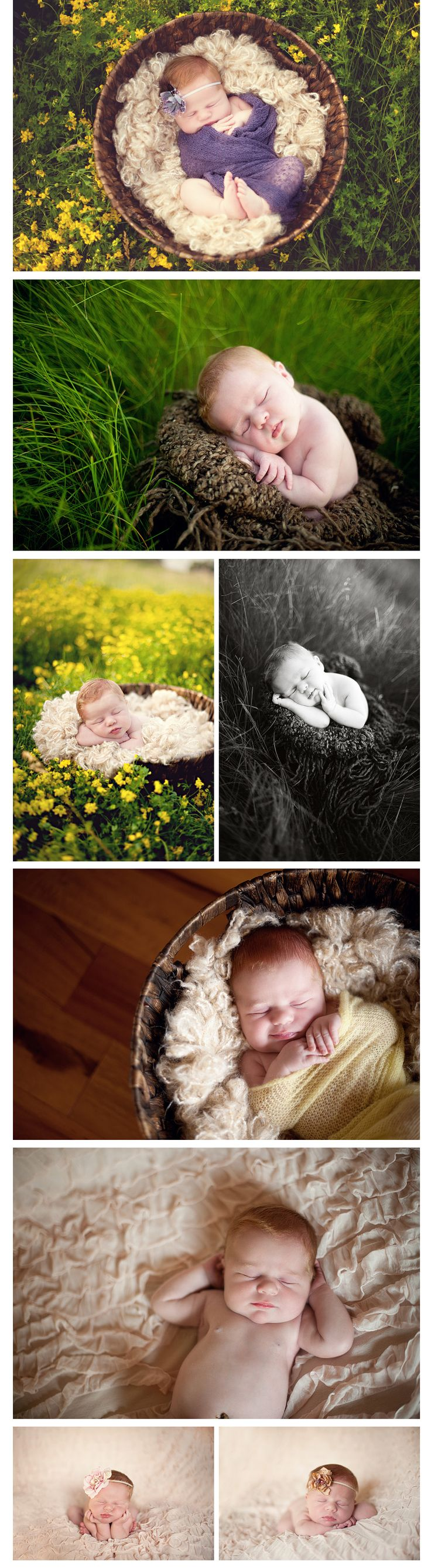 Beautiful Baby pictures...definitely not now but someday I hope to have a beautiful baby like this