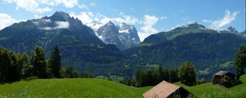 Hasliberg, Bernese Oberland